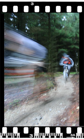 mtb riders llandegla forest, photo (c) NWMBA